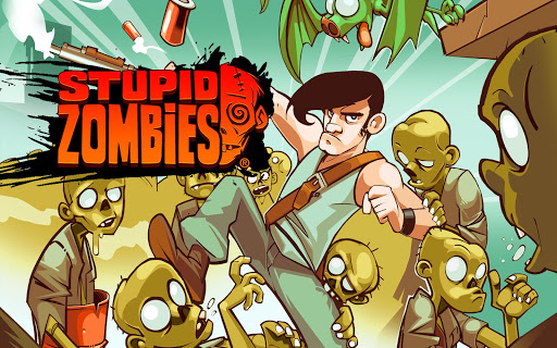 Stupid Zombies 3.2.7 screenshots 11