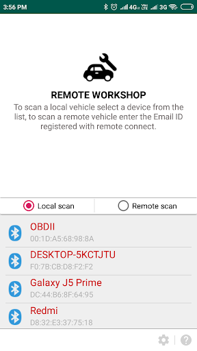 OBDW : elm327 bluetooth obd2 scanner 27 screenshots 1