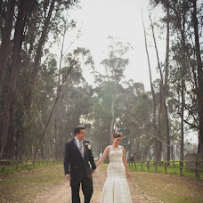 Wedding photographer Javier Melo (lupefoto). Photo of 21.04.2015