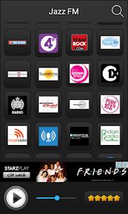 Download English Radio for Windows Phone apk screenshot 3