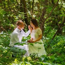 Wedding photographer Pavel Lysenko (PavelLysenko). Photo of 24.06.2017