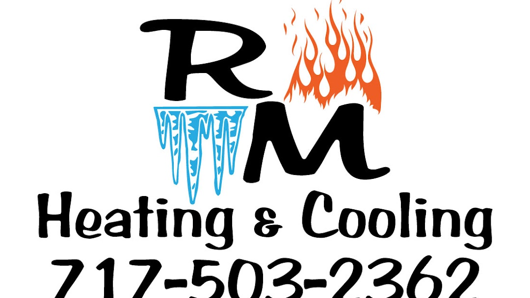 r m heating and cooling