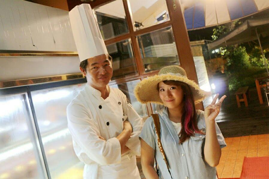 【羽諾食記】饗宴互動式鐵板燒♥宜蘭無菜單鐵板燒創意料理♥宜蘭羅東鎮美食