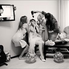 Wedding photographer Andrey Fishman (Fisha). Photo of 29.01.2014