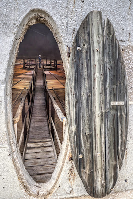 the door di fabio_sartori