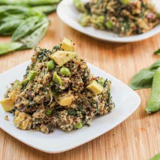 Gluten Free Green Salad Recipes
