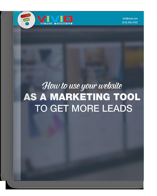 Website Marketing Tool ebook