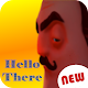Hello There: Neighbor HD Wallpapers APK