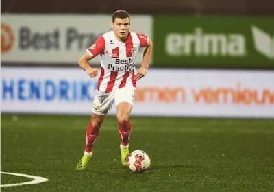 """Jonge Belg volgend seizoen aan de slag in de Eredivisie: """"Beetje vreemd dat ik niets hoorde van Belgische clubs"""""""
