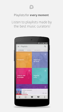 Superplayer Music Playlists 4.9.341 screenshot 237549