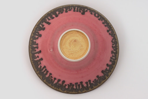 Peter Wills Porcelain Bowl 024