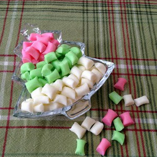 Creamy Butter Mints Recipes