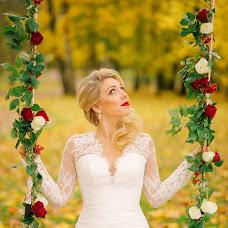 Fotógrafo de bodas Elena Gladkikh (EGladkikh). Foto del 28.10.2017