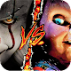 Pennywise v.s chucky wallpaper Apk