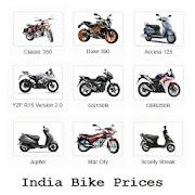 India Bikes : Price App : Reviews Colors Problems