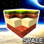 Exploration Space Icon
