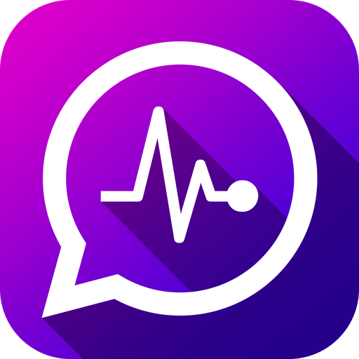wTrack - Whatapp Tracker