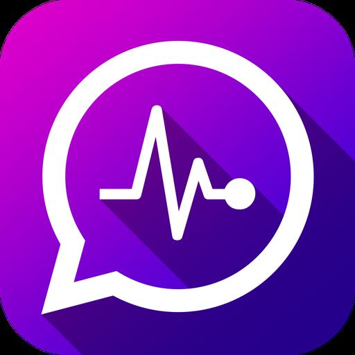 wTrack - Whatapp Tracker