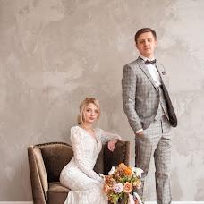 Wedding photographer Irina Selickaya (Selitskaja). Photo of 20.01.2017