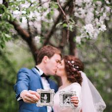 Wedding photographer Anna Kovaleva (kovaleva). Photo of 14.06.2016