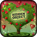 Hidden Object - Crazy Hearts icon