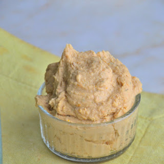 Sun Dried Tomato Oregano Hummus (Vegan, Gluten-Free, Soy-Free) Recipe