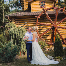 Wedding photographer Anya Volkova (anna19). Photo of 06.01.2017