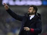 Club Brugge wil blessurevrij blijven voor de start van de play-offs