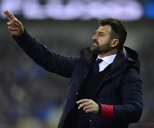 Club Brugge doet het rustig aan en wil vooral niet te veel risico's nemen