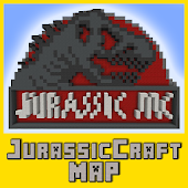 Jurassic Craft for Minecraft