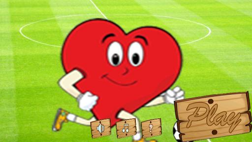 Super Heart Jump
