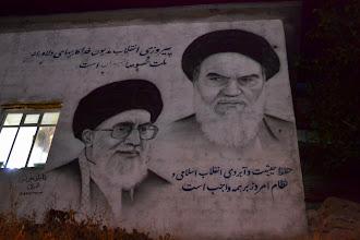 Photo: Kandovan - iranska mini kapadocja i patroni