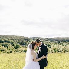 Wedding photographer Tonya Dokuchaeva (antoninadok). Photo of 26.06.2017