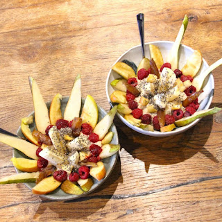 Cholesterol-Reducing Fruitopia Oatmeal