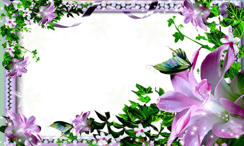 Flower Photo Frames Wallpaper APK 1.0 Download - Free Photography ...