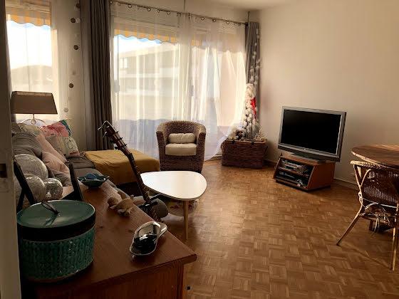 Vente appartement 3 pièces 68,6 m2