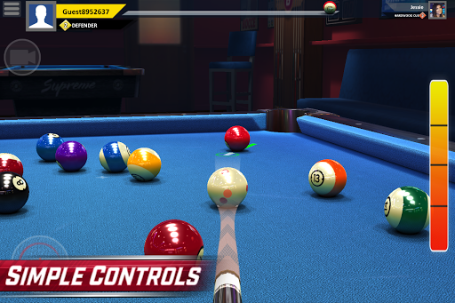 Pool Stars - 3D Online Multiplayer Game 4.53 Screenshots 10