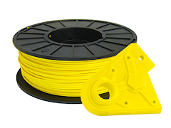 Lemon Yellow PRO Series PLA Filament - 2.85mm (1kg)