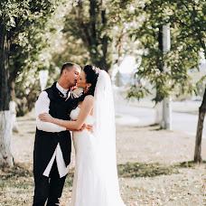 Wedding photographer Antonina Riga (tonya). Photo of 18.10.2017