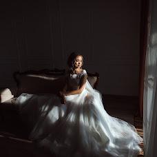 Wedding photographer Andrey Matrosov (AndyWed). Photo of 02.03.2018
