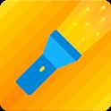 Flashlight widget free app torch icon