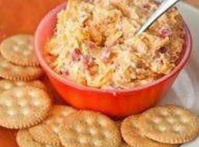 Home Made Pimento Cheese Recipe