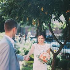 Wedding photographer Lyudmila Romashkina (Romashkina). Photo of 25.05.2016