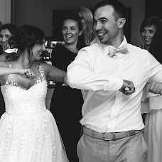 Wedding photographer Karina Romanenko (karin). Photo of 01.12.2017