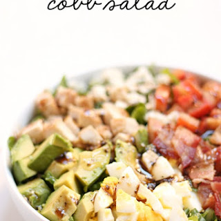 Santa Barbara Cobb Salad