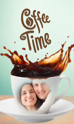 Coffee Mug Photo Frames 1.0.7 screenshots 3