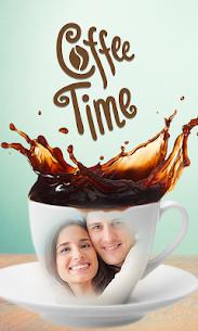 Coffee Mug Photo Frames 3