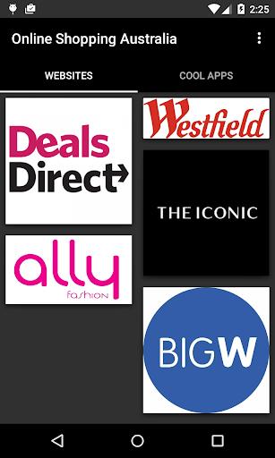 Online shopping apps Australia 1.5 app download 2