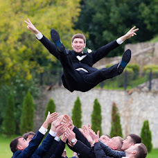 Wedding photographer Ilya Shalafaev (shalafaev). Photo of 04.02.2018