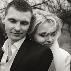 Wedding photographer Anatoliy Volkov (Highlander). Photo of 14.05.2017